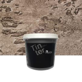 Colorante liquido GECKOS pietra 250 ml grigio ardesia
