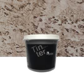 Colorante liquido GECKOS pietra 250 ml grigio fumo