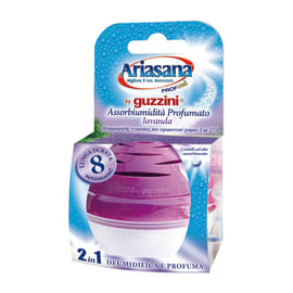 Assorbitore di umidità HENKEL Ariasana Profumì Guzzini lavanda 45 g