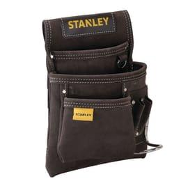 Fodero per attrezzi STANLEY STST1-80114 L 250 x P 9 mm x H 28 cm 3 tasche