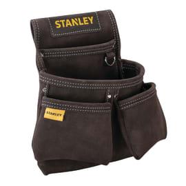 Fodero per attrezzi STANLEY STST1-80116 L 300 x P 7 mm x H 33 cm 4 tasche