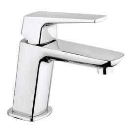 Rubinetto per lavabo Spartaco miscelatore lavabo cromo Mamoli cromo
