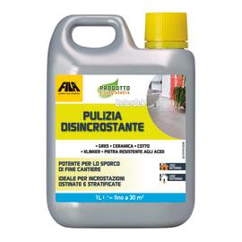 Detergente Pulizia disincrostante Deterdek FILA 1000 ml