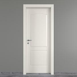 Porta a battente Ipanema bianco L 60 x H 210 cm destra
