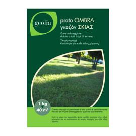 Seme per prato GEOLIA Ombra 1 kg
