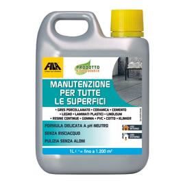 Detergente manutenzione per tutte le superifici FILA 1000 ml