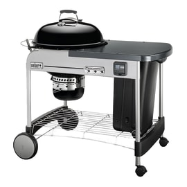Barbecue carbone WEBER Performer Premium GBS