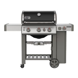 Barbecue a gas WEBER Genesis II E-330 GBS barbecue a gas 3 bruciatori
