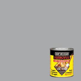 Smalto spray base solvente Fernovus Alte temperature 0.0075 L freddi metallizzato