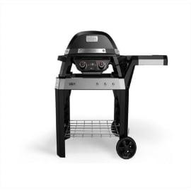 Barbecue elettrico WEBER Pulse 2000 con supporto 2200 W