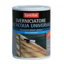 Sverniciatore tutti i tipi di supporto SYNTILOR universale 1 L