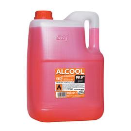 Alcool denaturato 5 l
