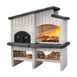 Barbecue PALAZZETTI IN GIARDINO New Zeland