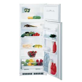 Frigorifero a incasso frigorifero 2 porte HOTPOINT BD 2422/HA destra