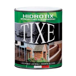 Impermeabilizzante pavimento TIXE Hidrotix 1 L