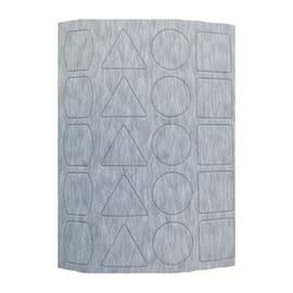 Carta abrasiva PROXXON , 3 pezzi