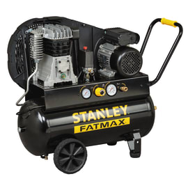 Compressore STANLEY FATMAX 2 hp 10 bar 50 L