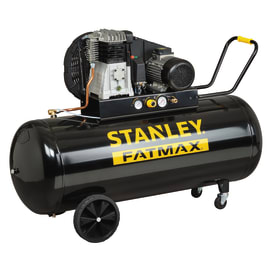 Compressore STANLEY 4 hp 10 bar 270 L
