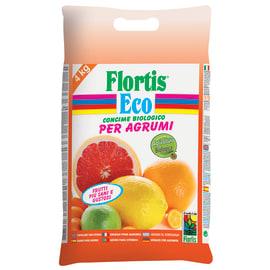 Concime per agrumi granulare FLORTIS Eco 4 Kg