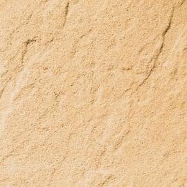 Lastra rustica marmo 40 x 40 cm giallo