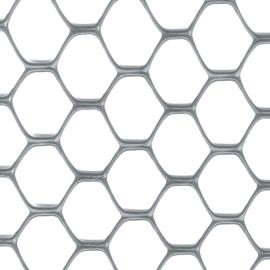 Rete plastica EXAGON, L 5 x H 0.5 m