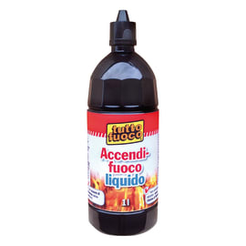 Accendifuoco liquido 1 lt
