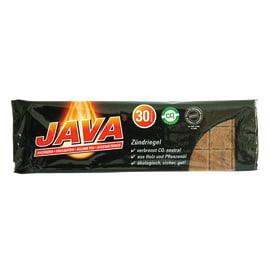 Accendifuoco Java 30 pezzi