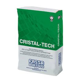 Malta FASSA BORTOLO Cristal per vetromattone 25 kg