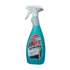 Detergente Luxglass 0.75 L
