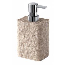 Dispenser sapone Aries beige