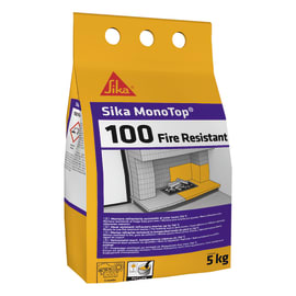 Cemento refrattario SIKA 5 kg
