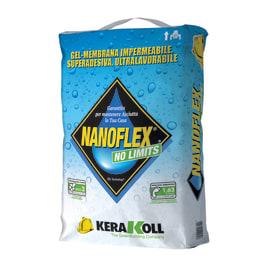 Impermeabilizzante KERAKOLL Nanoflex no limits 20 kg