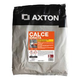 Calce idrata AXTON 3 kg