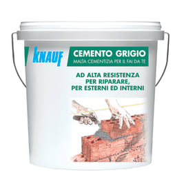 Cemento KNAUF 5 Kg