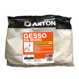Gesso AXTON 1 kg