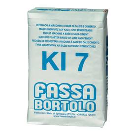 Intonaco FASSA BORTOLO KI7 25 kg