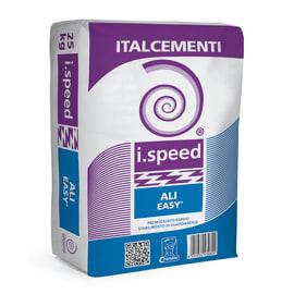 Cemento rapido ITALCEMENTI Ali Easy 25 Kg