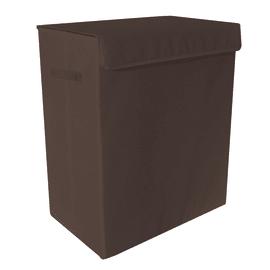 Portabiancheria Box & beyond marrone più di 60 L