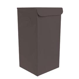 Portabiancheria Box & beyond marrone tra 50 e 60 L