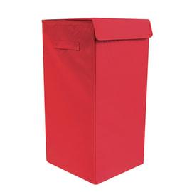 Portabiancheria Box & beyond rosso tra 50 e 60 L