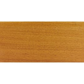 Battiscopa H 8 cm x L 2.4 m doussie