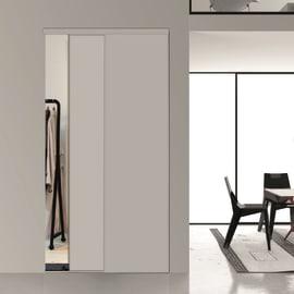 Anta scorrevole per cabina armadio Toledo in legno L 120 x H 270 cm