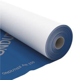 Membrana bituminosa ONDULINE Ondutiss air 150 150 g/m³ 1.5 x 50 m trasparente