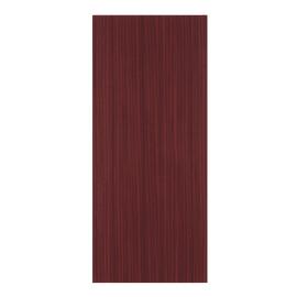 Pannello per porta blindata pellicolato mogano L 90 x H 210 cm, Sp 6 mm