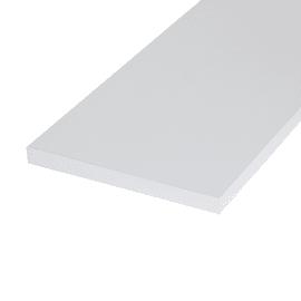 Pannello Melaminico truciolare L 100 x H 20 cm Sp 18 mm