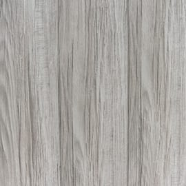 Perlina mdf opaco grigio scuro L 218 x H 20 cm Sp 0.8 mm