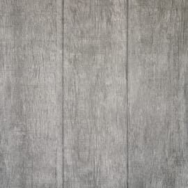 Perlina mdf opaco grigio L 218 x H 20 cm Sp 0.8 mm