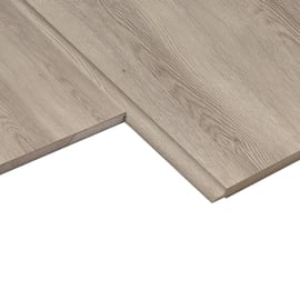Perlina mdf opaco rovere L 218 x H 20 cm Sp 0.8 mm