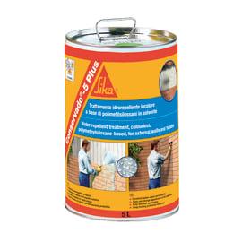 Additivo liquido impermeabilizzante SIKA Conservado 5 Plus 5 L