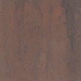 Lastra mega corten calcestruzzo 50 x 50 cm